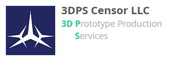 3DPS Logo
